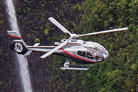 Book this Kauai helicopter flight for majestic sights