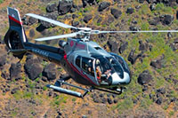 Soar high above the island with this Kauai helicopter tour
