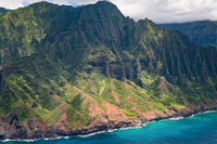 Fly the Kauai sky with Maverick Helicopters